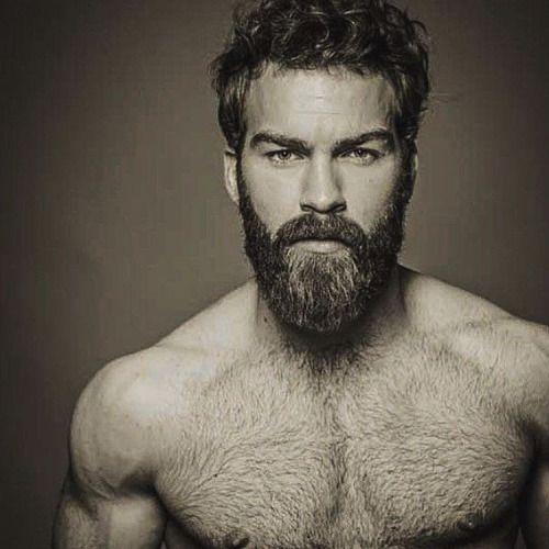 Beard by Nick Mischel Teljes Szakáll a76055ec30