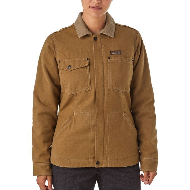 9d639f7f W's Iron Forge Hemp™ Canvas Barn Coat. I want to work at the barn again!