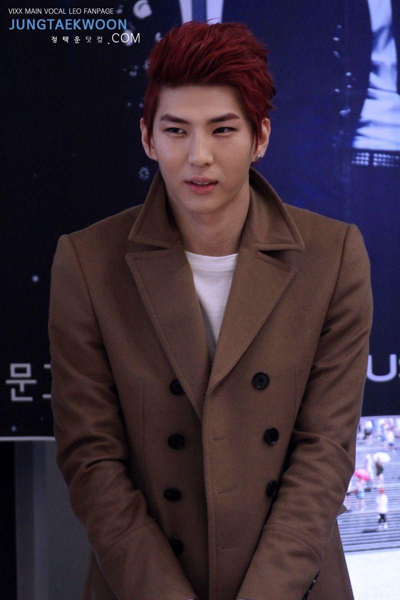 Prince taekwoon photo jung taekwoon pinterest jung