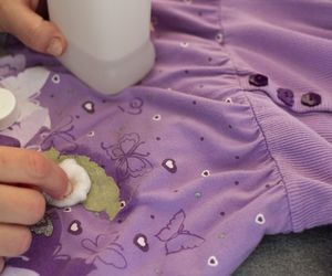 How To Remove Silly Putty From Clothing Ehow Silly Putty Slime For Kids Putty And Slime