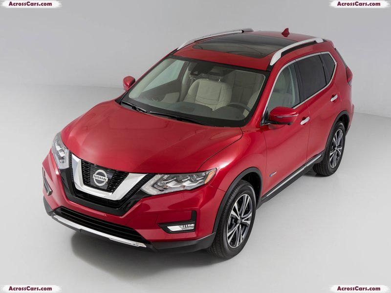 Nissan Rogue (2017) Nissan rogue, Nissan rogue 2017, Nissan