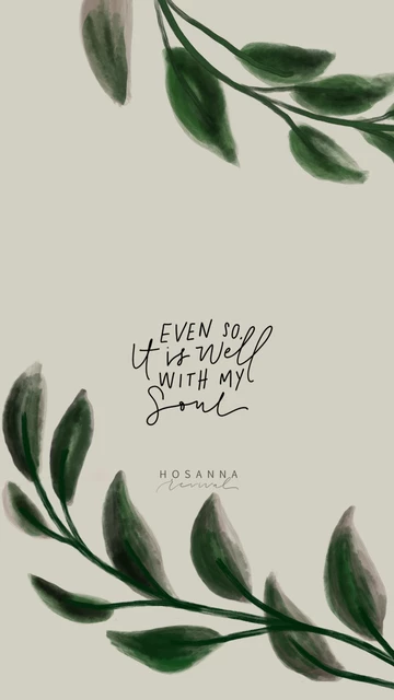 Lock Screens | Hosanna Revival