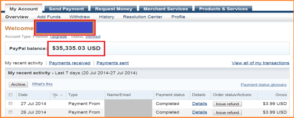 PayPal Money Adder No Human Verification No Survey in 2020