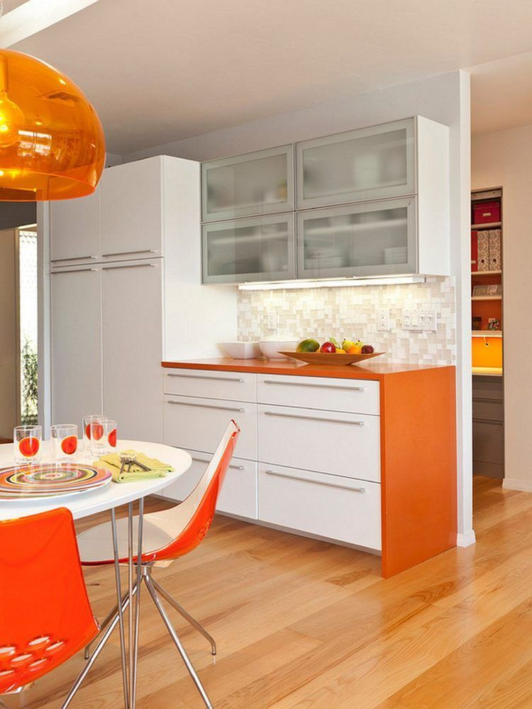 plan de travail cuisine de couleur fa on de rafra chir l espace c u i s i n e pinterest. Black Bedroom Furniture Sets. Home Design Ideas