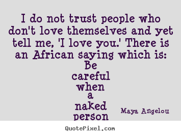 maya angelou friendship quotes