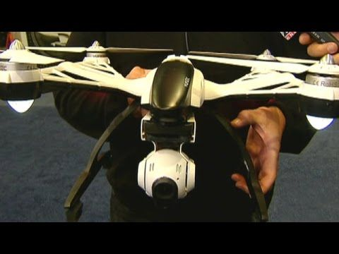 Drones designed for a novice flyer [ store.helivideopros.com ] #drone #aerial #film