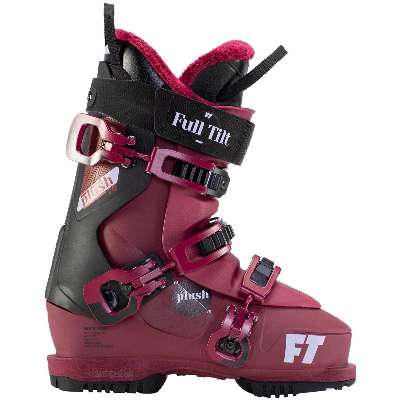 evo.com | Full Tilt Alpine Ski Boots > Problem boots are a classic