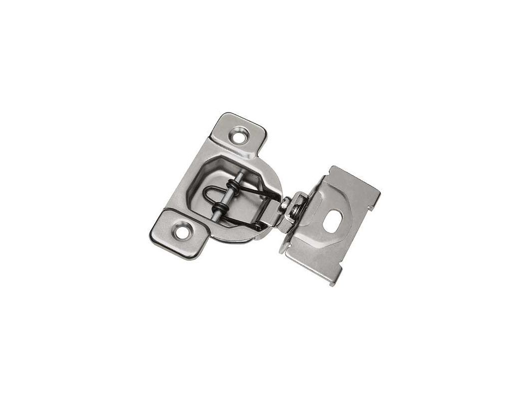Stanley Home Designs BB8181 2.66 Inch Face Frame Concealed Cabinet Hinge  With .7 Part 85