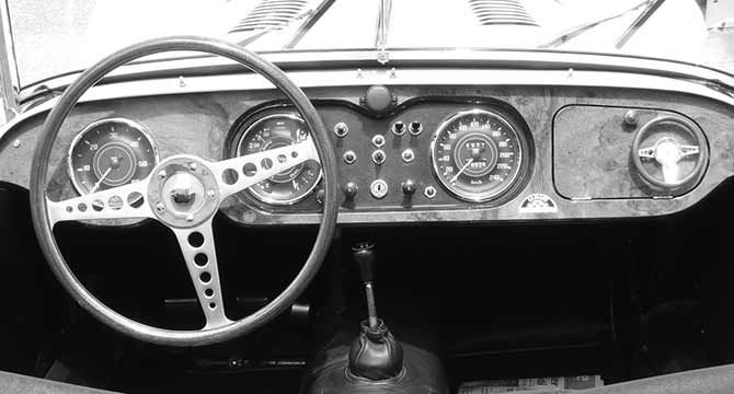 Resources for your board: Dashboards  -- In Trust Blog -- News & Comment for Leaders in Theological Education