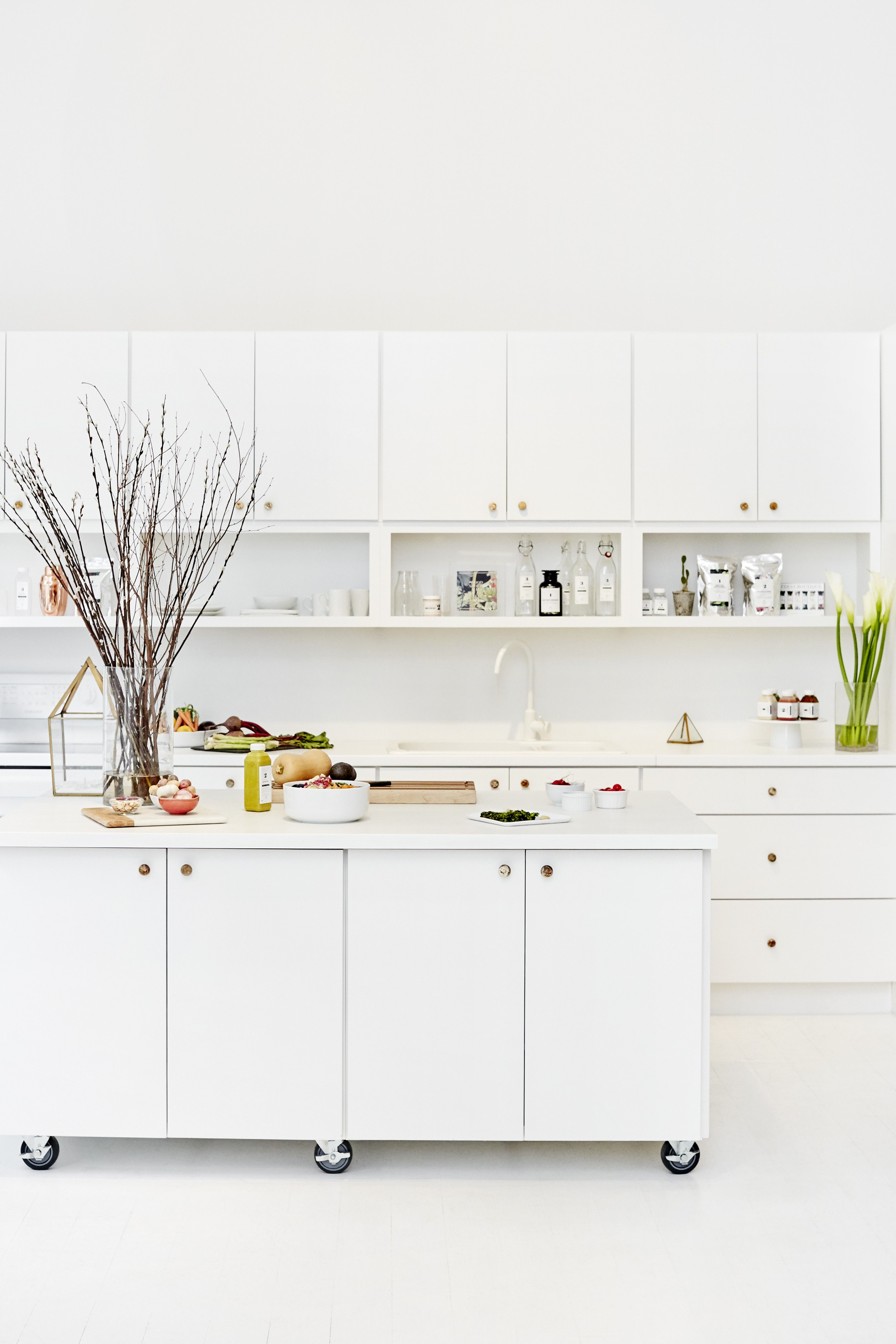 This Is How You Eradicate Clutter Once And For All Kitchen