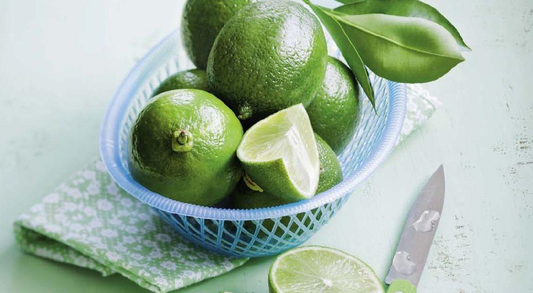 Citron Vert Ses Vertus Bienfaitrices Les Bons Coins Citron Vert Sante