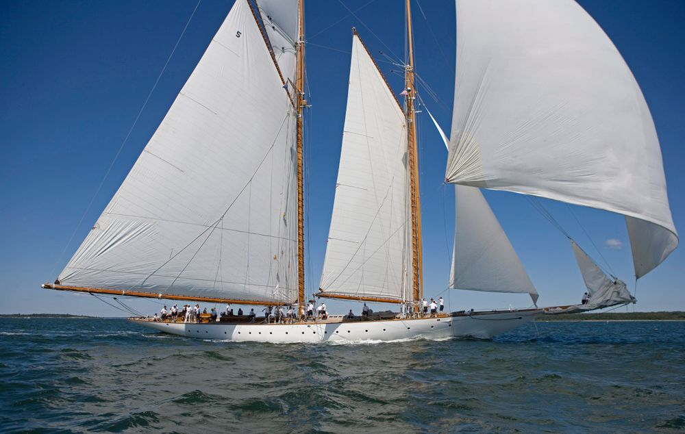 museum of yachting regatta 2015 photos Google Search