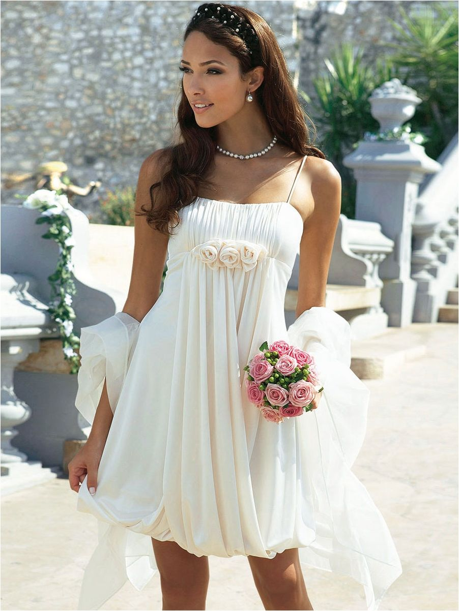 The best wedding beach dresses wedding beach short wedding