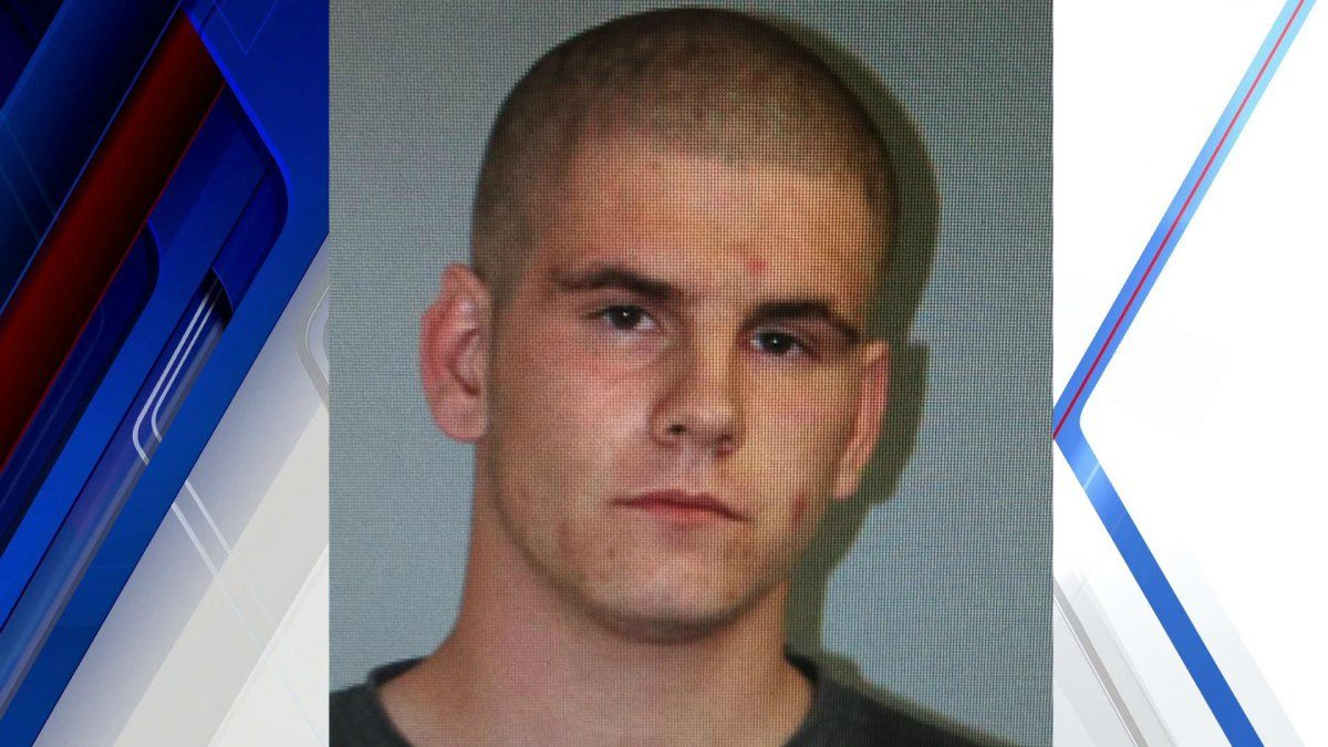 State Police arrest Killingly man on 11 charges after