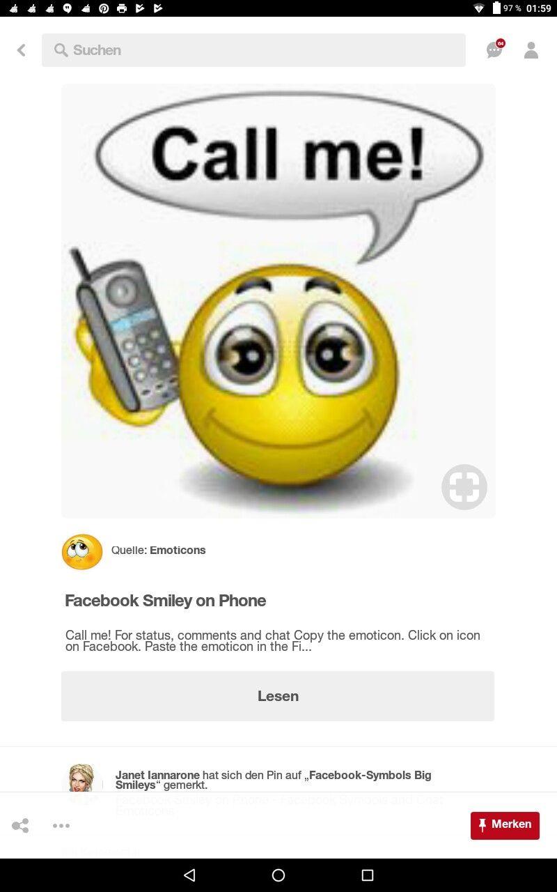 Pin By Mae Prewett On Emojis Facebook Symbol Emoji On Icon