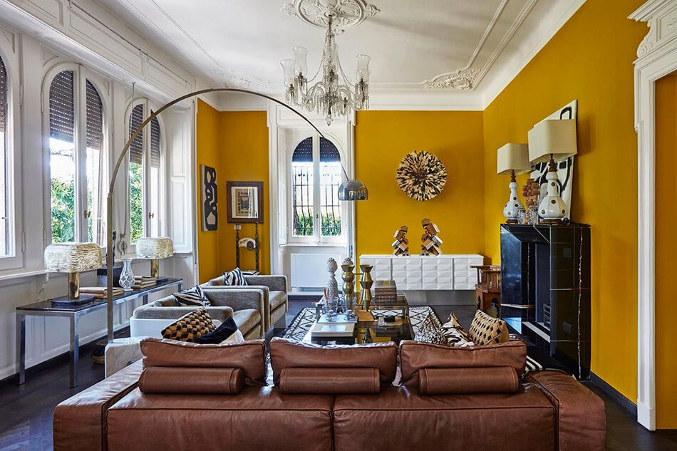 desire to inspire  interior design blog  living room