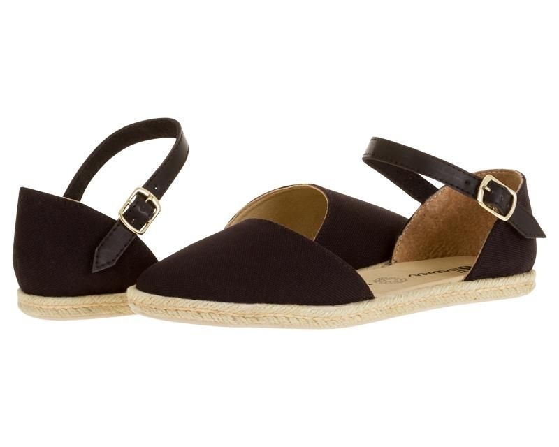 5239e490e Zapatos 18 Forever Negros