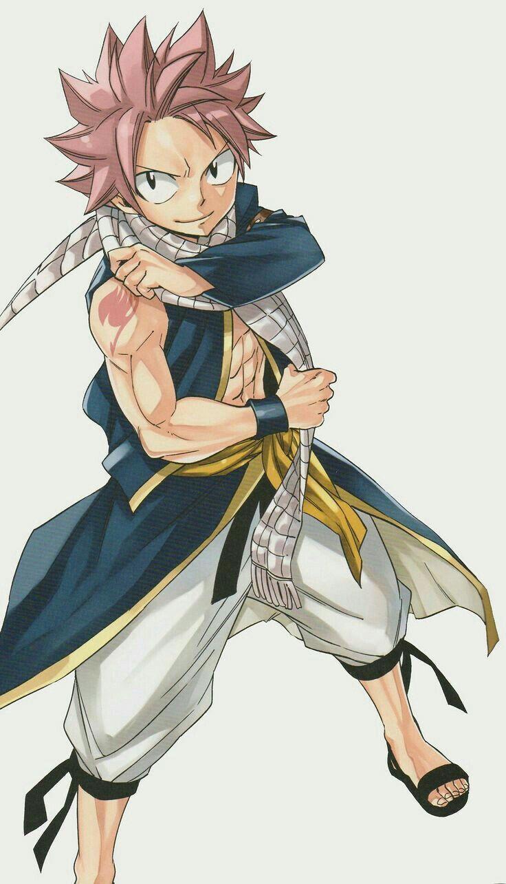 Natsu Dragneel | Fairytail | Fairy Tail, Natsu Fairy Tail ...
