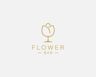 Logo Design: Flowers