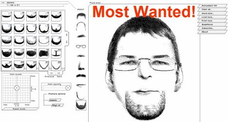 Best Online Tool To Draw Face Sketches Ultimate Flashface Face