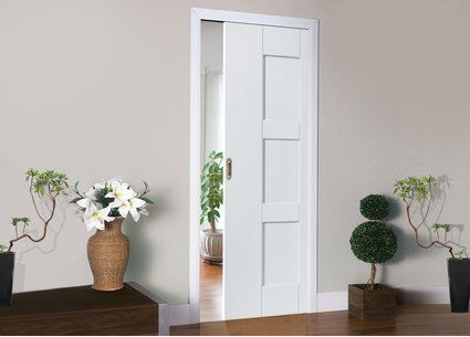 Image result for sliding doors interior | Body junction | Pinterest ...