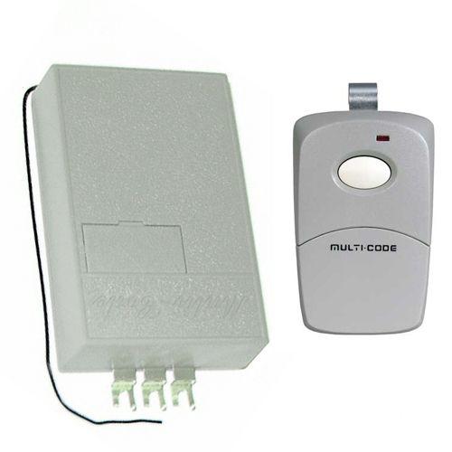 Universal Remote Control Kit Universal Garage Door Remote