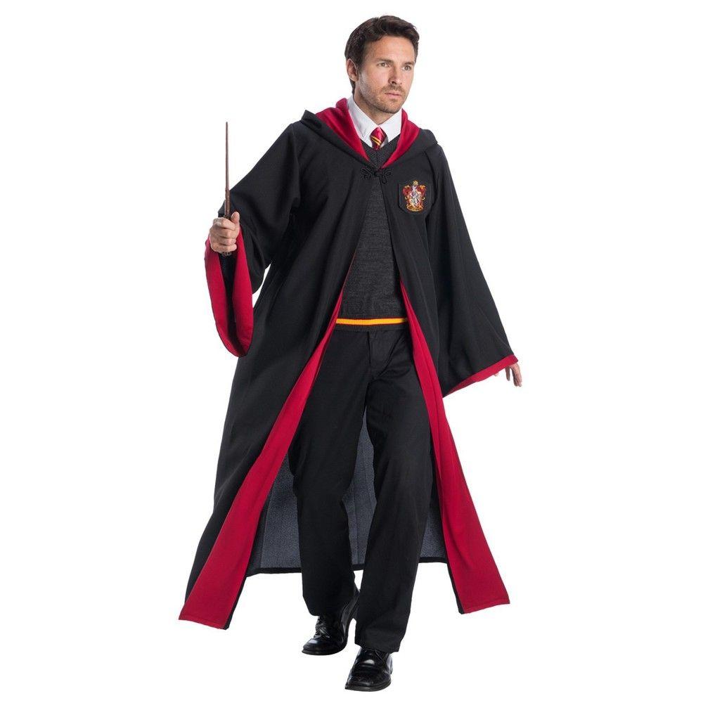 Harry Potter Licensed Gryffindor Student Costume