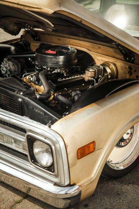 Get Woodbury Chevrolet