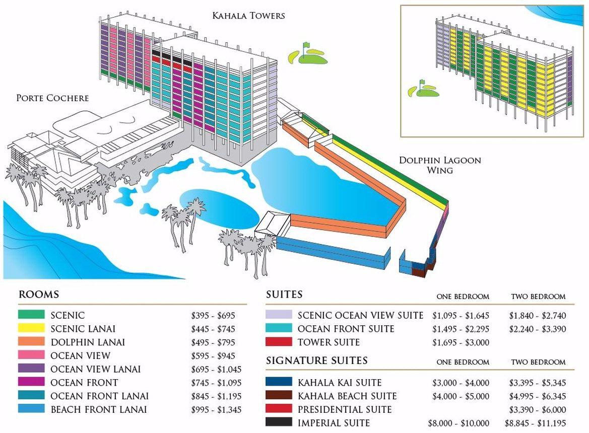 oahu hotels kahala resort spa oahu honolulu hawaii - Oahu Hotels And Resorts