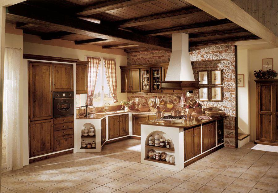 Country | arredo | Pinterest | Cucine, Arredamento e Cucina