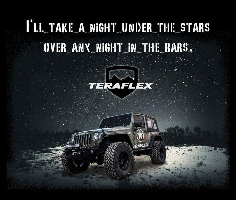 Jeep Quotes Teraflex Jeep …  Pinteres…