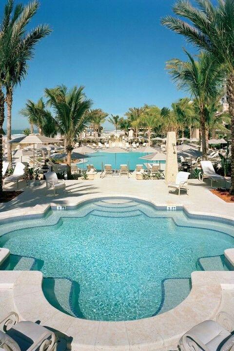 The Ritz Carlton Sarasota Florida Luxury Resort Hotel Pet Friendly