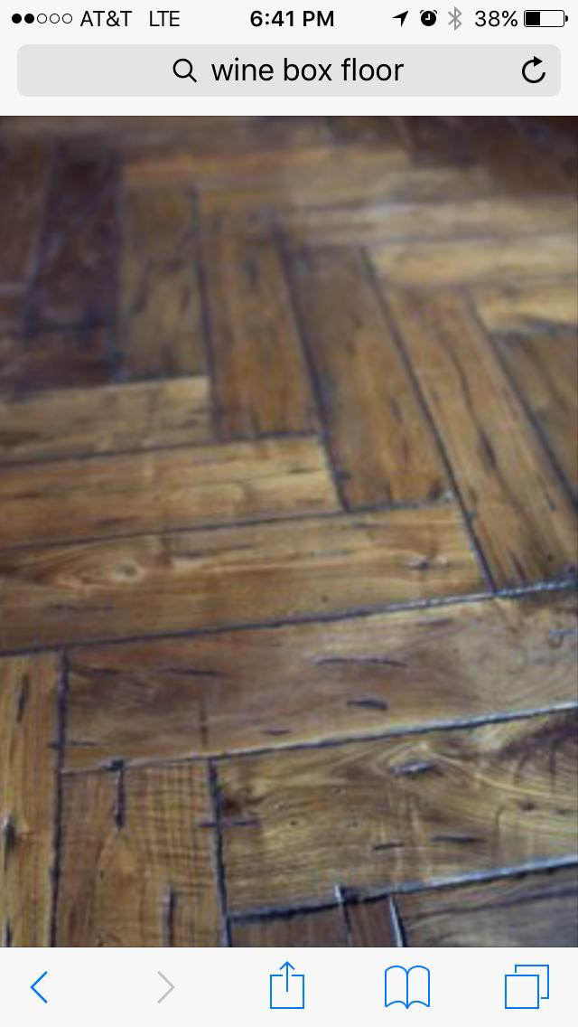 Pin By Jason Rogers On Design Herringbone Wood Floor Flooring Rustic Wood Floors