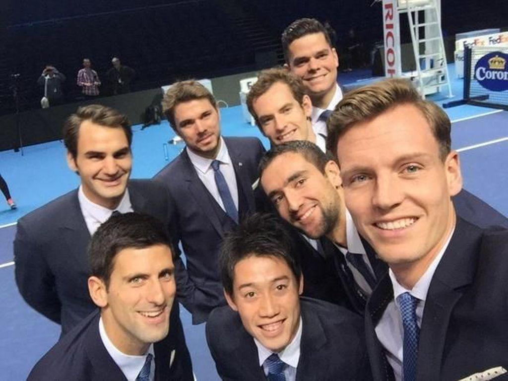 Atp Masters Tennis 2014 - image 4