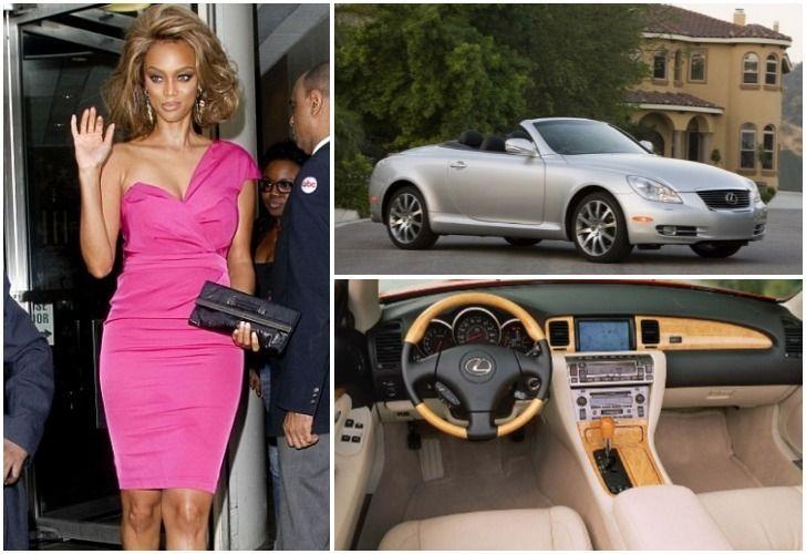 tyrabanks lexus sc430 convertible car auto insurance carinsurance carloan interior. Black Bedroom Furniture Sets. Home Design Ideas