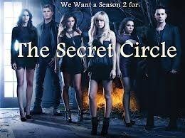 Save The Secret Circle