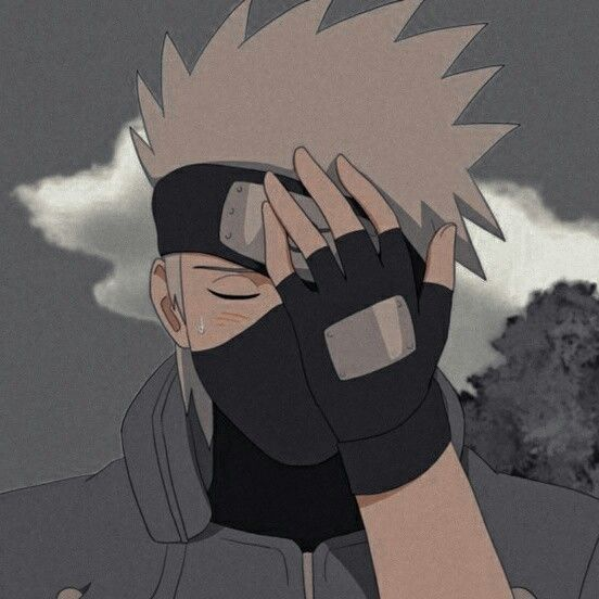 Photo of Official Kakashi Cult