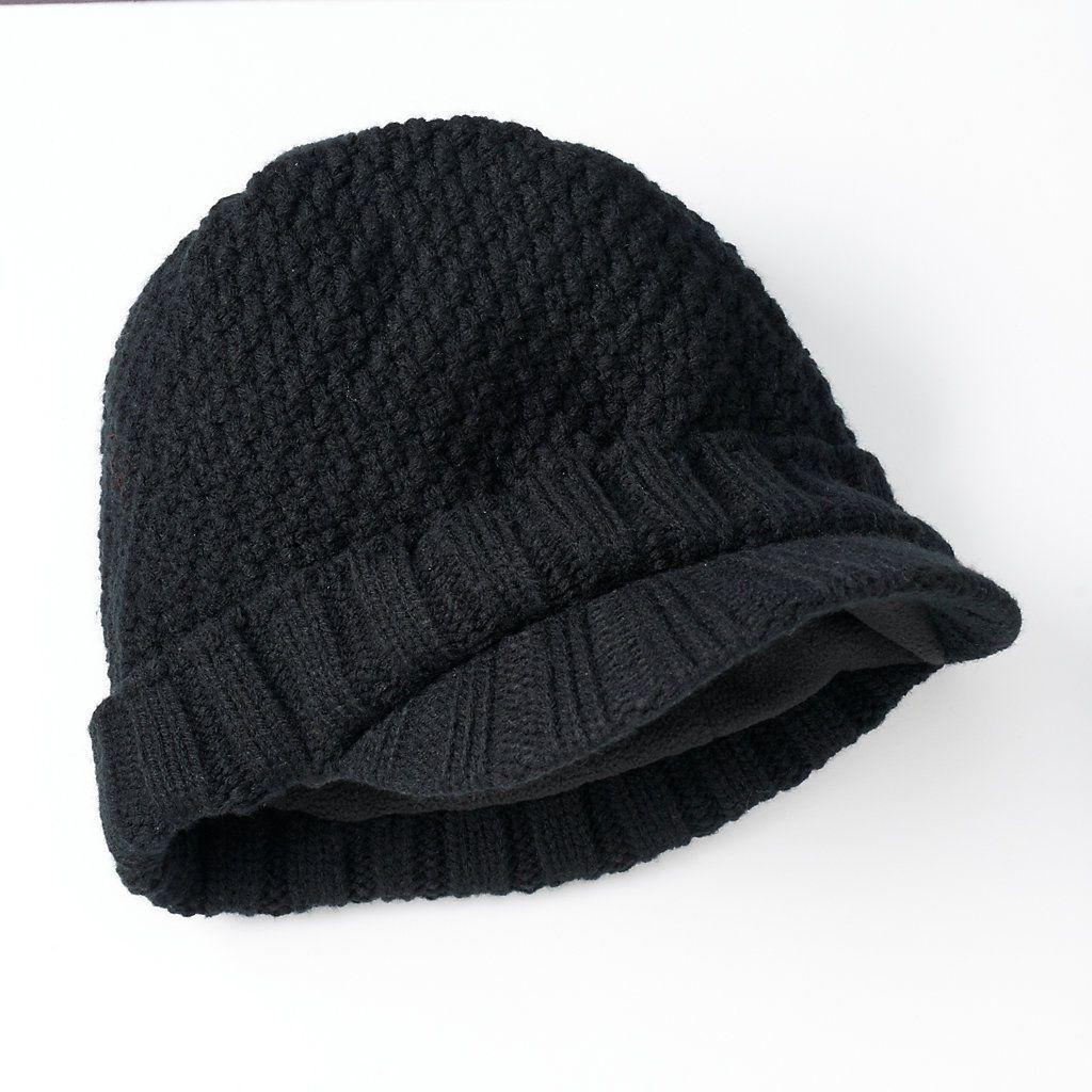 Adidas Climawarm Blackcomb Brimmed Hat Men Kohls In 2021 Hats For Men Mens Dress Hats Winter Hats For Men