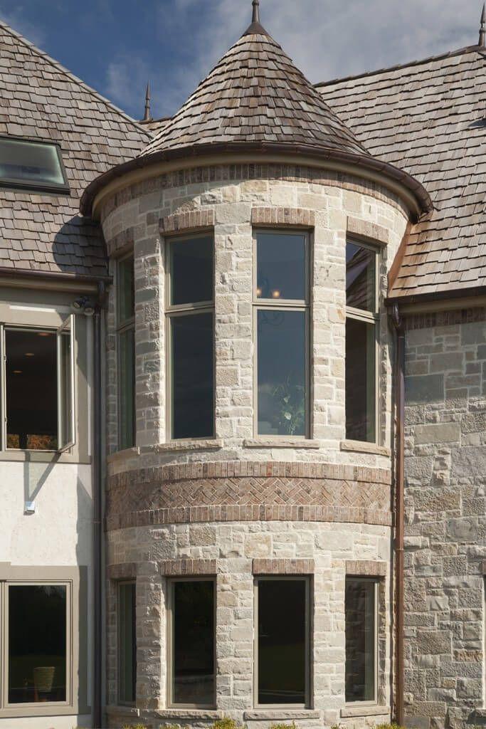 marvelous classic shingles #1: 21 Impressive Cedar Roof Designs