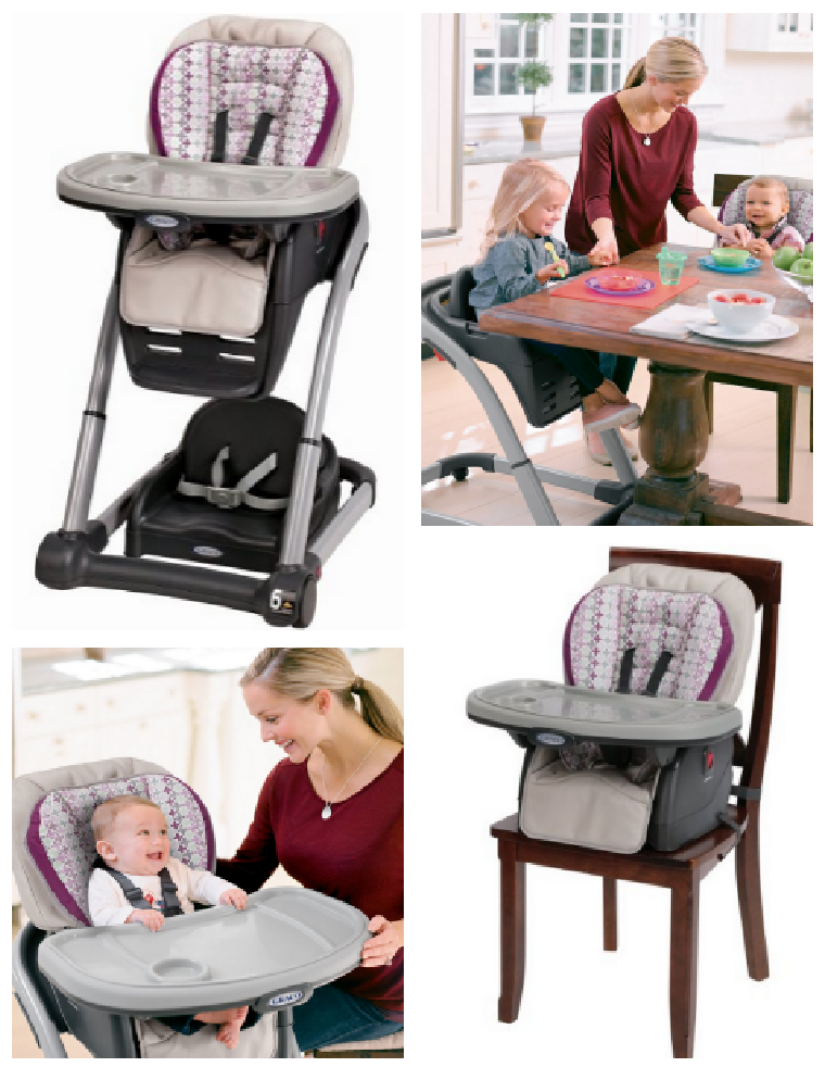 Graco Blossom 4 In 1 Seating System 129 03 Reg 189 99