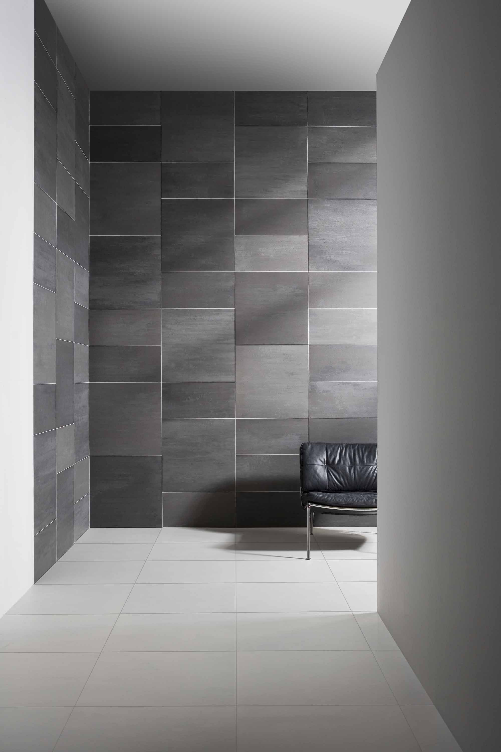 Terratones Collection In Restrained Ceramic Hues For Inside And Outside Avec Images Tuile Parement Mural Plancher