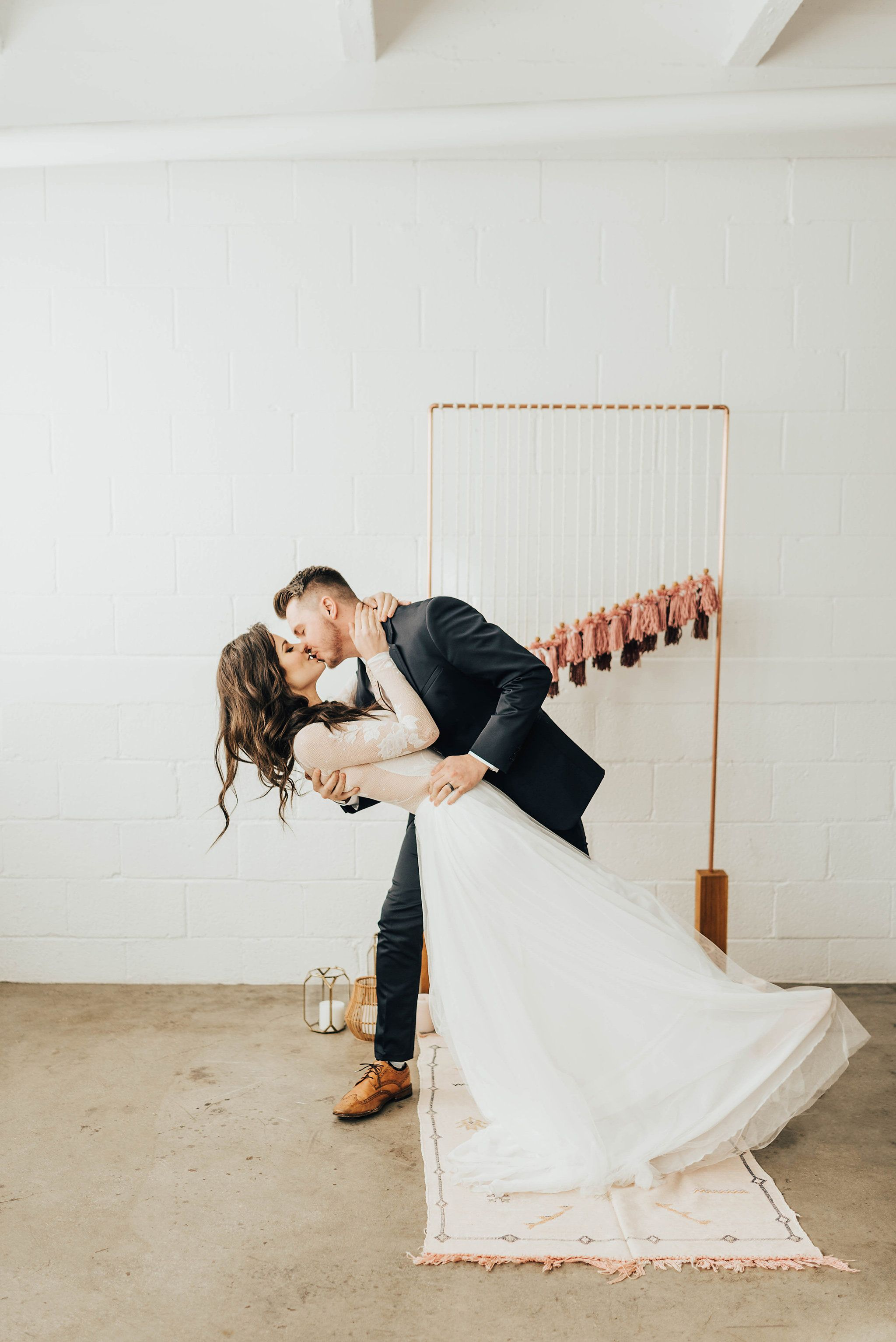 abae5efd4 Divine styled photo shoot by Peyton Lind featuring our Keira dress. Shop  all the Wear Your Love wedding dresses at our online boutique.