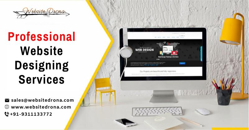 Best Website Development Company In Delhi Website Designing Services In Delhi In 2020 Web Design Website Design Company Web Design Company