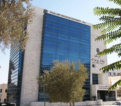 Talal Abu-Ghazaleh International University and CIM Sign Partnership