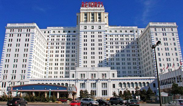 Resorts Atlantic City Nj The Haunted Hotel Where We Stayed Atlantic City Hotels Visit Florida Atlantic City