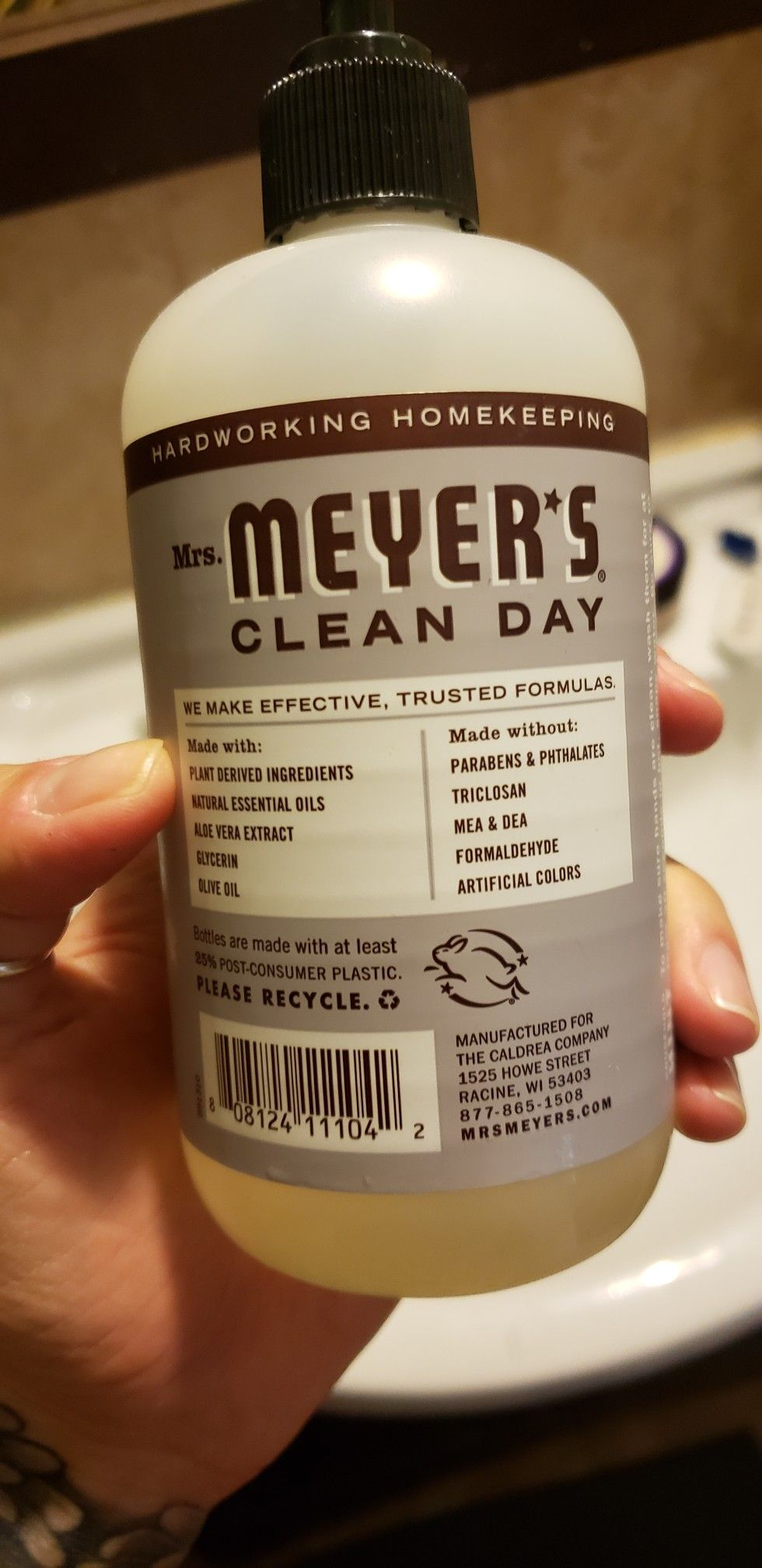 Pin by Gala Gumeniuk on to try Cleaning day, Triclosan
