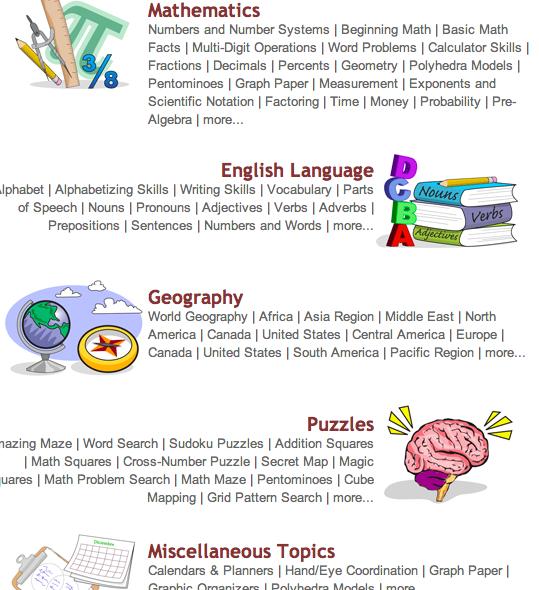 Worksheet Works Com : Worksheet works exponents kidz activities