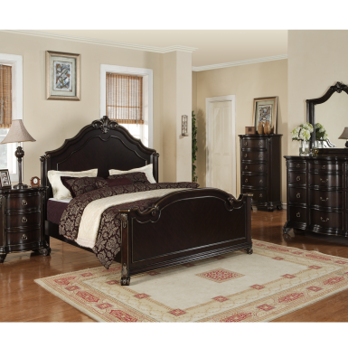 Harrison 5-Pc Bedroom Set. Dallas Furniture Gallery. $1,449 ($2,346 ...
