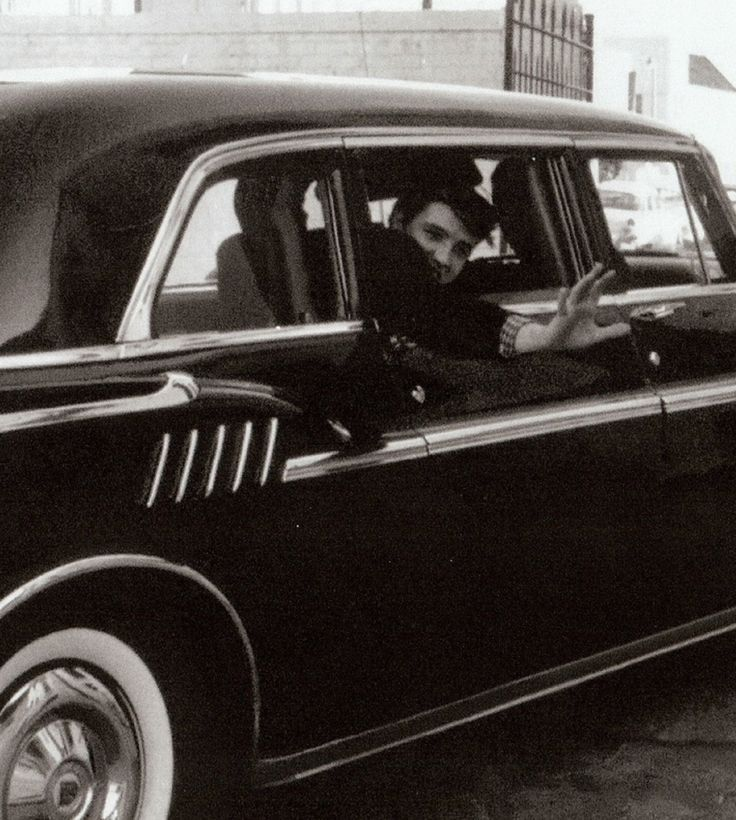 Elvis' Homes, Vehicles And Animals