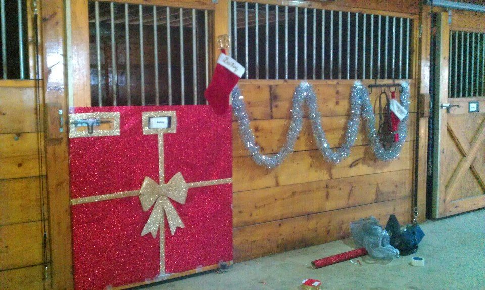1000+ images about horse stall decoration ideas on Pinterest